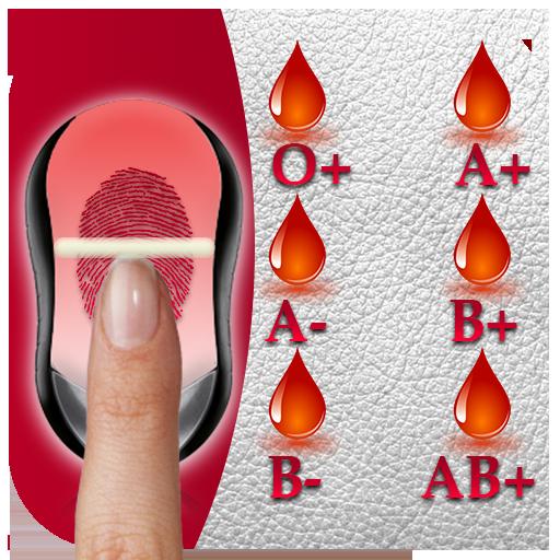 Blood Group Checkup Prank 醫療 App LOGO-硬是要APP