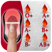 Blood Group Checkup Prank