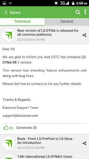 Kaizen-DYNA for PC