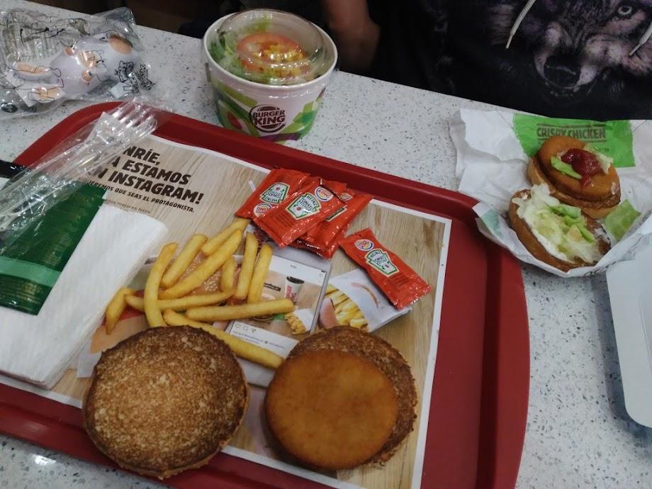 Foto Burger King 7