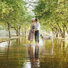 Wedding photographer Ekaterina Sergeeva (serejk). Photo of 26.05.2016