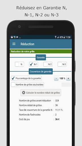 PronoFoot 1N2 screenshot 2