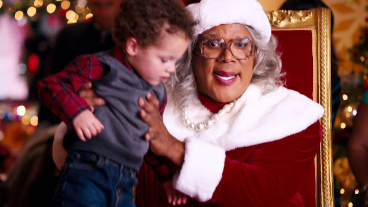 madea accompanies eileen to convince the latters daughter to come home for christmas little do they know that the reason she hasnt come home is because - Madea Christmas Full Movie