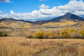 Photo: Steamboat Lake