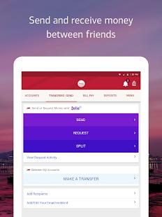 Bofa Transfer Money From Travel Card