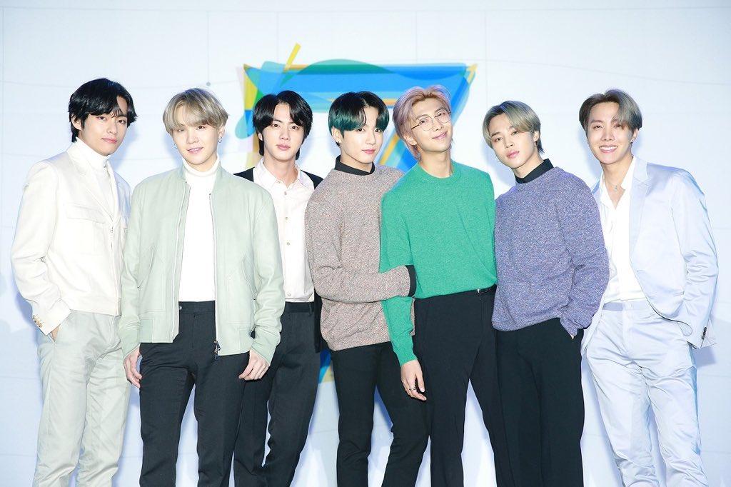 BTS Global