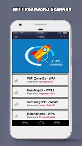 Download WIFI WPS WPA Dumpper 2017 - Prank Google Play softwares