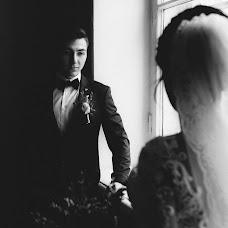 Wedding photographer Dmitriy Yurash (luxphotocomua). Photo of 06.03.2018