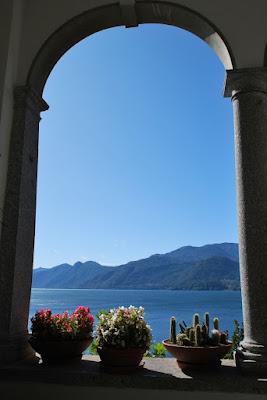 Scorcio sul lago di Como di cla65