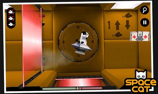 paceCat 3D screenshot 2