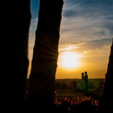 Wedding photographer Alex Peinado (peinadoalex). Photo of 07.03.2017