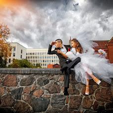 Wedding photographer Valeriy Vorobev (Vell). Photo of 24.05.2016
