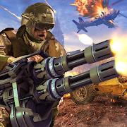 مدفع عاصفة رملية: ألعاب الرماية المجانية 2020