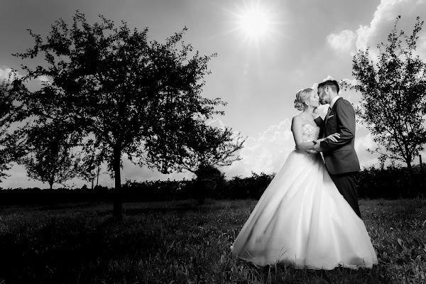 Hochzeitsfotograf Thomas Lerch (ThomasLerch). Foto vom 29.12.2015