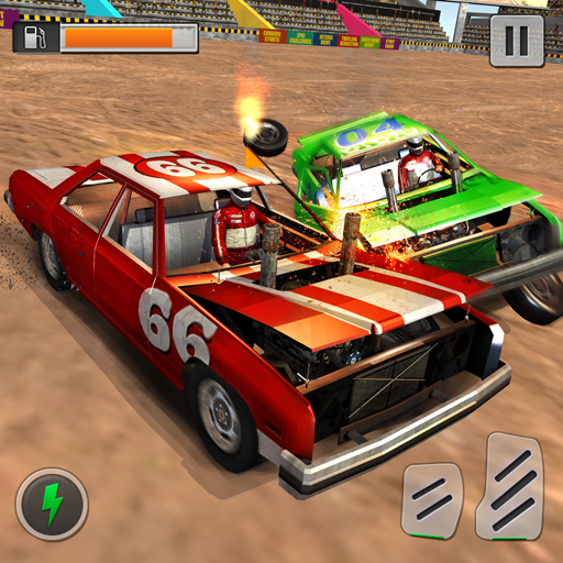 Derby Car Racing