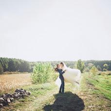 Wedding photographer Elena Trusova (Raspberry). Photo of 27.06.2017