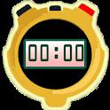 Smart Stopwatch icon