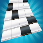 Heaven Piano Game : Tones' piano games icon