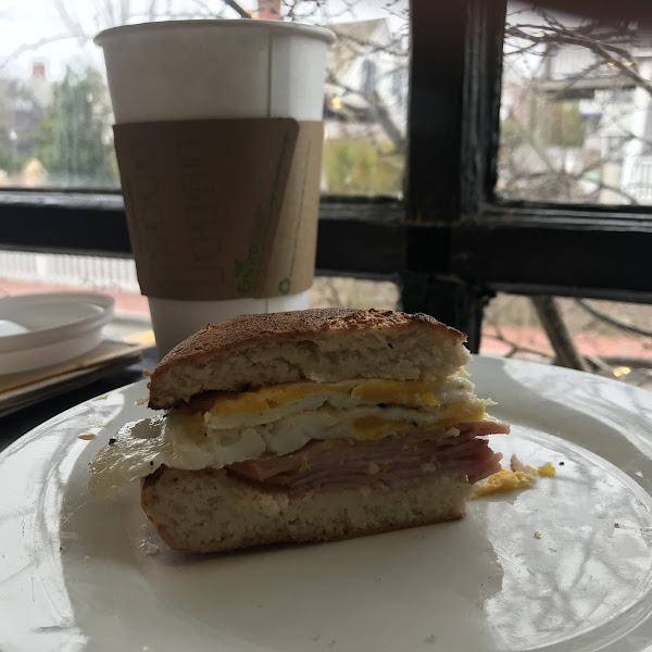 Photo from Relish Bakery & Sandwich Shop