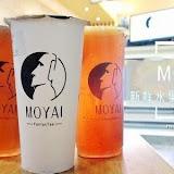 MOYAI-新鮮水果茶飲專賣店(復興店)
