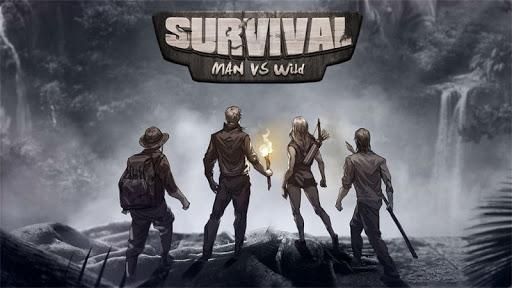 Survival: Man vs. Wild - Island Escape filehippodl screenshot 7