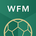 World Football Manager icon