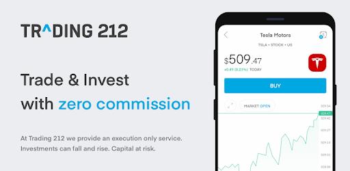 Trading 212 Stocks Etfs Forex Gold Apps On Google Play