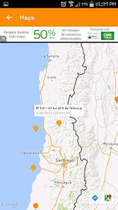 Seismology screenshot 1