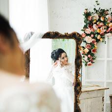 Wedding photographer Natasha Petrunina (damina). Photo of 01.08.2017