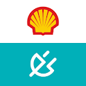 Shell Recharge icon