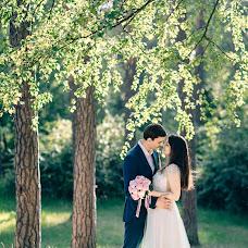 Wedding photographer Aleksandr Reshnya (reshnya). Photo of 26.07.2018