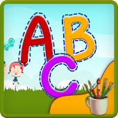 Kids ABC Drawing