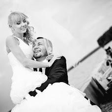 Wedding photographer Natasha Domino (domino). Photo of 24.01.2014