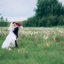 Wedding photographer Vadim Blazhevich (Blagvadim). Photo of 17.07.2017