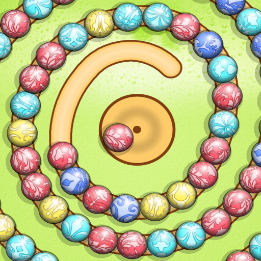 Bubble Blaster Quest (game)