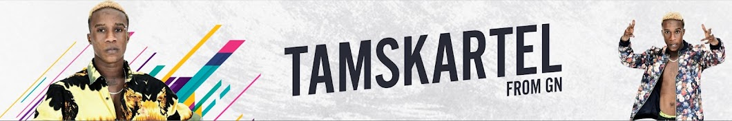 TAMSKARTEL Banner