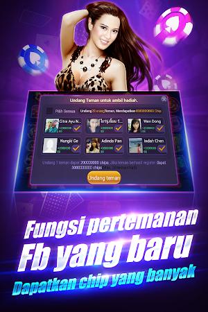 Poker Texas Boyaa 5.0.1 screenshot 227119