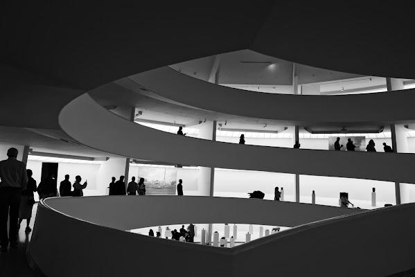 NYC... Guggenheim Museum di nicolanigri
