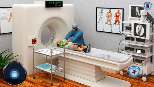 Real Doctor Simulator Heart Surgery Hospital Games 1.0.5 screenshots 2