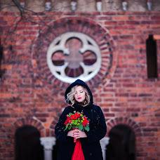 Wedding photographer Valentin Katyrlo (Katyrlo). Photo of 07.02.2016