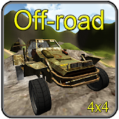 4x4 Off-Road Buggy Driver 3D
