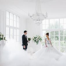 Wedding photographer Nataliya Malova (nmalova). Photo of 17.07.2018