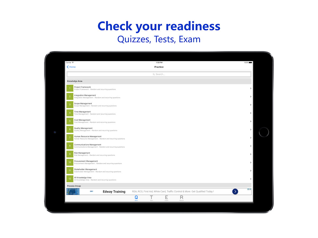 Pmp exam mentor android apps on google play pmp exam mentor screenshot 1betcityfo Image collections