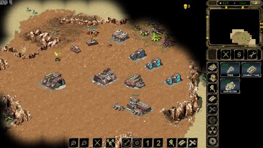 Expanse RTS 1.0.230 screenshots 12
