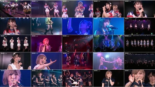 191213 (1080p) AKB48 村山チーム4「手をつなぎながら」公演 岡田奈々 生誕祭 DMM HD