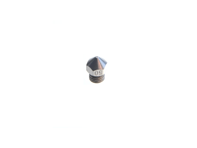 3D Solex Stainless Steel Nozzle