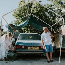 Wedding photographer Andy Sosinski (Un-j). Photo of 06.07.2018