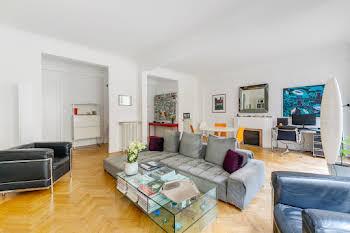 Appartement 5 pièces 123,44 m2