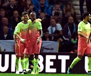 Xavi aimerait enrôler un joueur de Manchester City s'il devient entraîneur du Barça