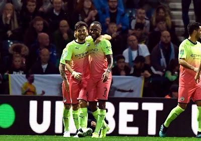 Xavi aimerait enrôler Raheem Sterling s'il devient entraîneur du Barça